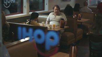 IHOP TV Spot, 'Breakfast Blind Date' - 68 commercial airings