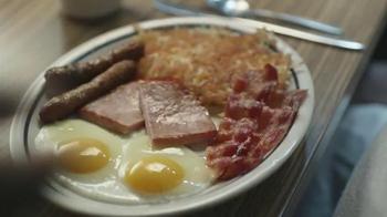 IHOP TV Spot, 'Breakfast Blind Date' - Thumbnail 4