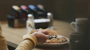 IHOP TV Spot, 'Breakfast Blind Date' - Thumbnail 5