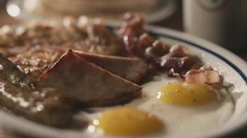IHOP TV Spot, 'Breakfast Blind Date' - Thumbnail 6