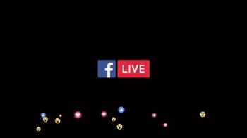 Facebook Live TV Spot, 'Yodel' - Thumbnail 7