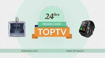 Tophatter TV Spot, 'Live Auctions'