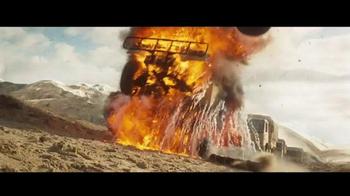 Jack Reacher: Never Go Back - Alternate Trailer 35