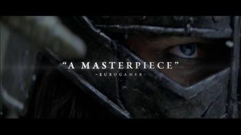 The Elder Scrolls V: Skyrim Special Edition TV Spot, 'Time for Battle' - Thumbnail 5
