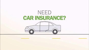 Good 2 Go Auto Insurance TV Spot, 'Get Where You're Going On Your Own' - Thumbnail 3