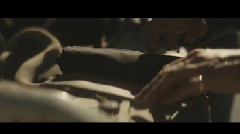 2017 Indian Chieftain TV Spot, 'Legends in Waiting' Song by Welshly Arms - Thumbnail 3