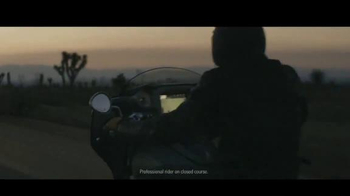 2017 Indian Chieftain TV Spot, 'Legends in Waiting' Song by Welshly Arms - Thumbnail 4
