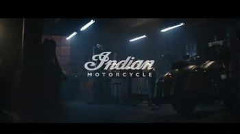 2017 Indian Chieftain TV Spot, 'Legends in Waiting' Song by Welshly Arms