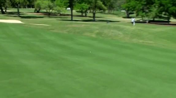 PGA TOUR Must-See Moments Sweepstakes TV Spot, 'Top Five' - Thumbnail 1