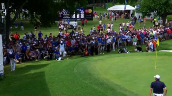 PGA TOUR Must-See Moments Sweepstakes TV Spot, 'Top Five' - Thumbnail 2