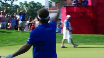PGA TOUR Must-See Moments Sweepstakes TV Spot, 'Top Five' - Thumbnail 3