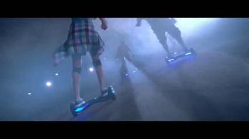 Razor Hovertrax 2.0 TV Spot, 'The Ultimate Ride' - Thumbnail 7