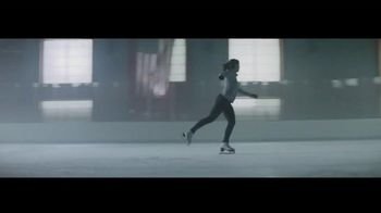 U.S. Figure Skating TV Spot, 'The Anthem' - 353 commercial airings