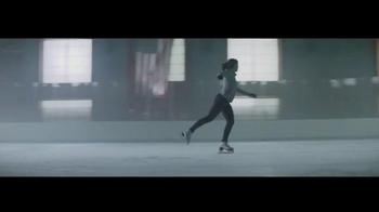 U.S. Figure Skating TV Spot, 'The Anthem'