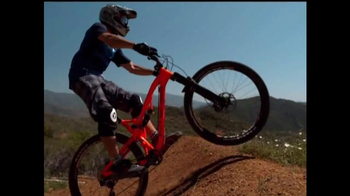 LifeProof TV Spot, 'Mountain Bike' Song by Mozes and the Firstborn