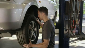 Meineke Car Care Centers TV Spot, 'Veterans Day: Thank You' - Thumbnail 1