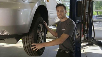 Meineke Car Care Centers TV Spot, 'Veterans Day: Thank You' - Thumbnail 2