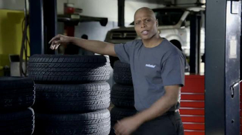 Meineke Car Care Centers TV Spot, 'Veterans Day: Thank You' - Thumbnail 5
