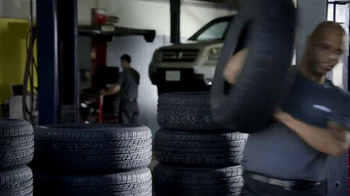 Meineke Car Care Centers TV Spot, 'Veterans Day: Thank You' - Thumbnail 6