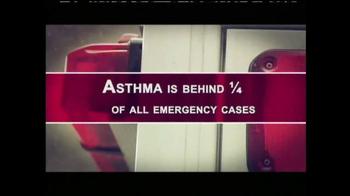 National Pest Management Association TV Spot, 'Asthma Triggers' - Thumbnail 5