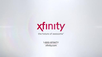 XFINITY On Demand TV Spot, 'Mr. Church' - Thumbnail 9