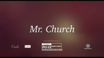XFINITY On Demand TV Spot, 'Mr. Church' - Thumbnail 7