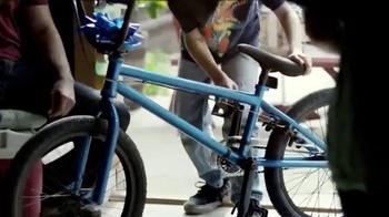 Goodwill TV Spot, 'Job Training and Employment: Bike' - Thumbnail 1
