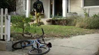 Goodwill TV Spot, 'Job Training and Employment: Bike' - Thumbnail 6
