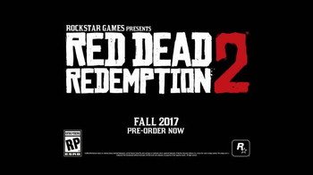 Red Dead Redemption 2 TV Spot, 'Don't Look Back' - Thumbnail 9