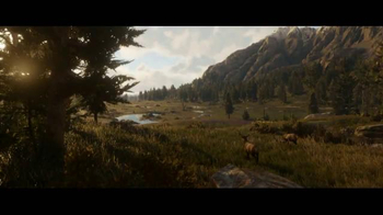 Red Dead Redemption 2 TV Spot, 'Don't Look Back' - Thumbnail 1