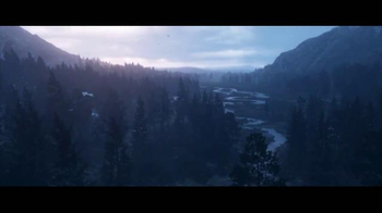 Red Dead Redemption 2 TV Spot, \'Don\'t Look Back\'