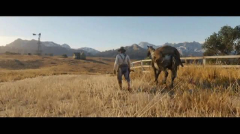 Red Dead Redemption 2 TV Spot, 'Don't Look Back' - Thumbnail 4