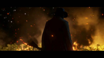 Red Dead Redemption 2 TV Spot, 'Don't Look Back' - Thumbnail 7