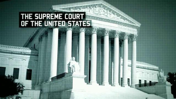 National Rifle Association TV Spot, 'Four Justices' - Thumbnail 3