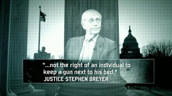 National Rifle Association TV Spot, 'Four Justices' - Thumbnail 6