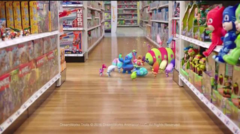 Toys R Us TV Spot, 'Whole World of Awesome: Trolls' - Thumbnail 4