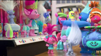 Toys R Us TV Spot, 'Whole World of Awesome: Trolls' - Thumbnail 7