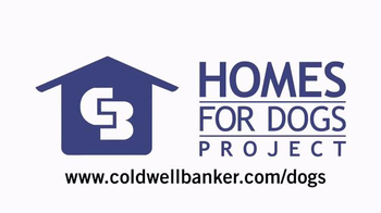 Coldwell Banker Homes for Dogs Project TV Spot, 'Adopt a Pet' - Thumbnail 10