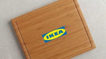 IKEA Kitchen Event TV Spot, 'School Lunch' - 5884 commercial airings