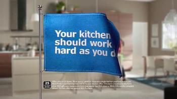 IKEA Kitchen Event TV Spot, 'School Lunch' - Thumbnail 9