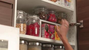 IKEA Kitchen Event TV Spot, 'School Lunch' - Thumbnail 5