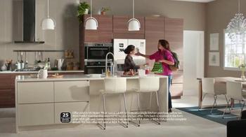 IKEA Kitchen Event TV Spot, 'School Lunch' - Thumbnail 8