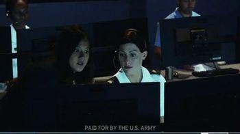 U.S. Army TV Spot, 'Cyber' - Thumbnail 7