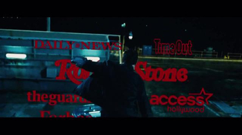 Jack Reacher: Never Go Back - Alternate Trailer 38