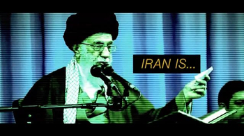 45Committee TV Spot, 'Iran' - Thumbnail 1