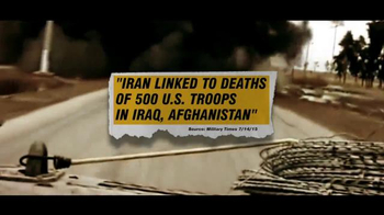 45Committee TV Spot, 'Iran' - Thumbnail 3
