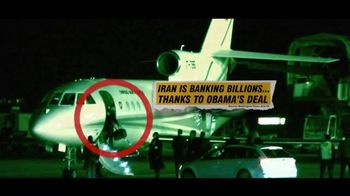 45Committee TV Spot, 'Iran' - 44 commercial airings