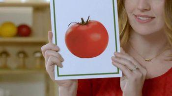 Pomi TV Spot, 'Kid Says Pomi' - 1 commercial airings