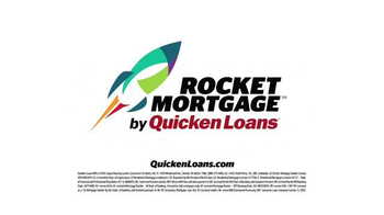 Quicken Loans Rocket Mortgage TV Spot, 'Push Multiple Buttons' - Thumbnail 10