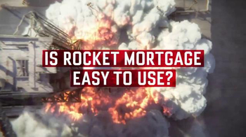 Quicken Loans Rocket Mortgage TV Spot, 'Push Multiple Buttons' - Thumbnail 3